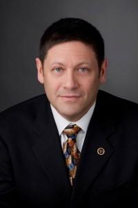 Adam Freemen - President